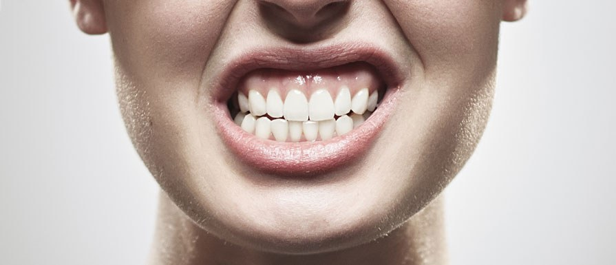 Teeth Grinding